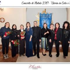 Concerto di Natale – 18 Dicembre 2017