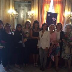 Elezioni Fidapa Distretto Sud Est: la nostra socia Rosa Vulpio eletta Presidente!