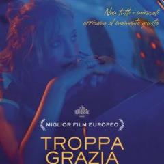CINEFORUM – 7 aprile 2019 – TROPPA GRAZIA, regia Zanasi