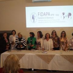 Cerimonia di passaggio delle Consegne Fidapa BPW Italy Sezione di Altamura 2019-2021