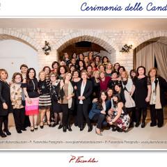 Cerimonia delle Candele 2017 e 25 anni di impegno insieme