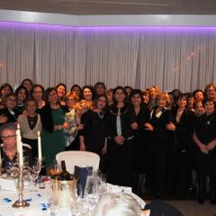 Cerimonia delle Candele in interclub – 04 febbraio 2016