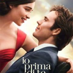 """Cineforum – Domenica 19 Febbraio 2017- """"Io prima di te"""""""