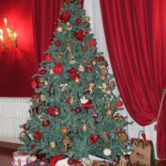 Festa degli Auguri di Natale – 17 Dicembre 2015