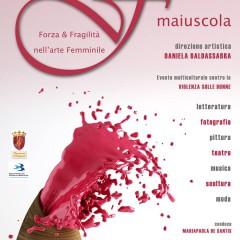 24 Novembre 2013 evento multiculturale contro la Violenza sulle Donne