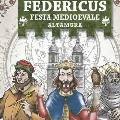 Conferenza FIDAPA ALTAMURA – Federicus