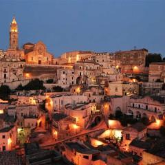 Matera Città Europea della Cultura per il 2019